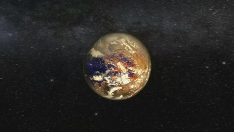 Científicos descubren un planeta similar a la Tierra cercano a nuestro s...