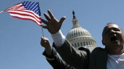 Sugieren al presidente que debería implementar leyes a nivel nacional co...