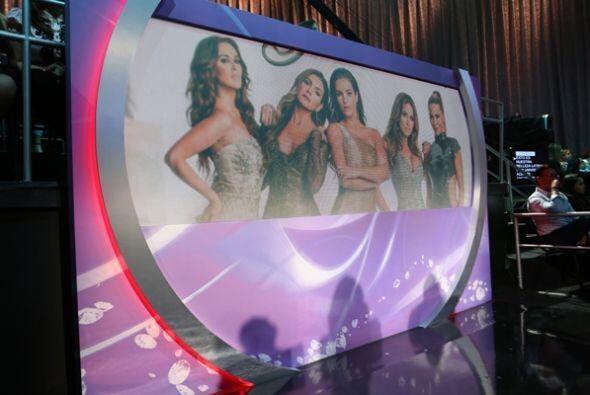 Una octava gala donde la hermandad reinó entre las seis chicas que queda...