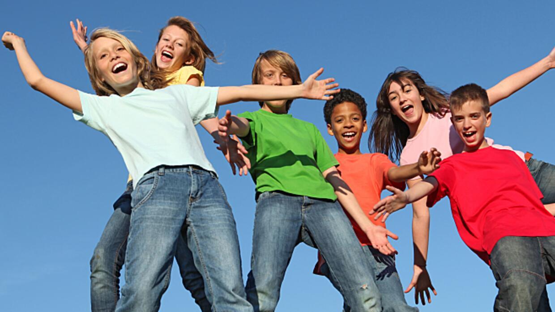 10 Power Tips For Raising Confident Kids