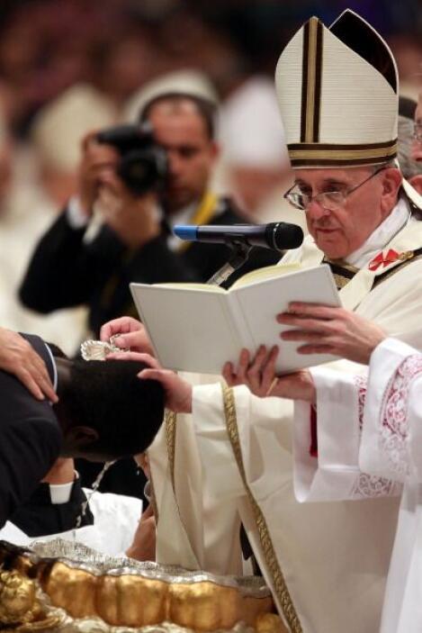 En este sentido, Francisco subrayó que regresar a Galilea -renovar la fe...