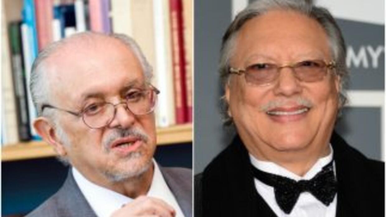 El mexicano Mario Molina es ganador del premio Nobel de Química y Arturo...