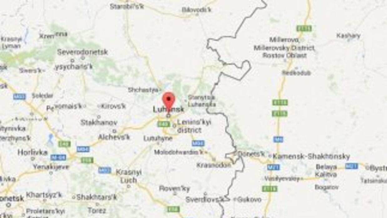 Un avión de Malaysia Airlines se estrella en la frontera de Rusia y Ucrania