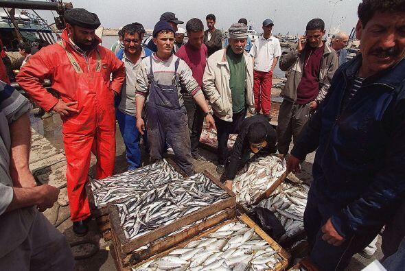 Argelia es una nación donde, según el informe, se producen repetidas inf...