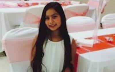 Autoridades continúan en la búsqueda de menor de 10 años en Texas