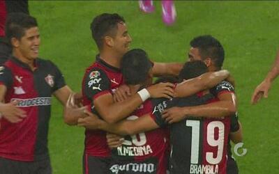 Triunfo rojinegro de 4-1 sobre los Dorados de Sinaloa
