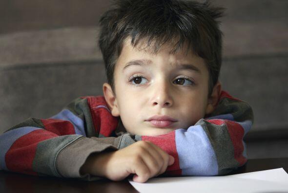 Es fundamental que tu hijo comprenda que no tiene porqué ceder ante sus...