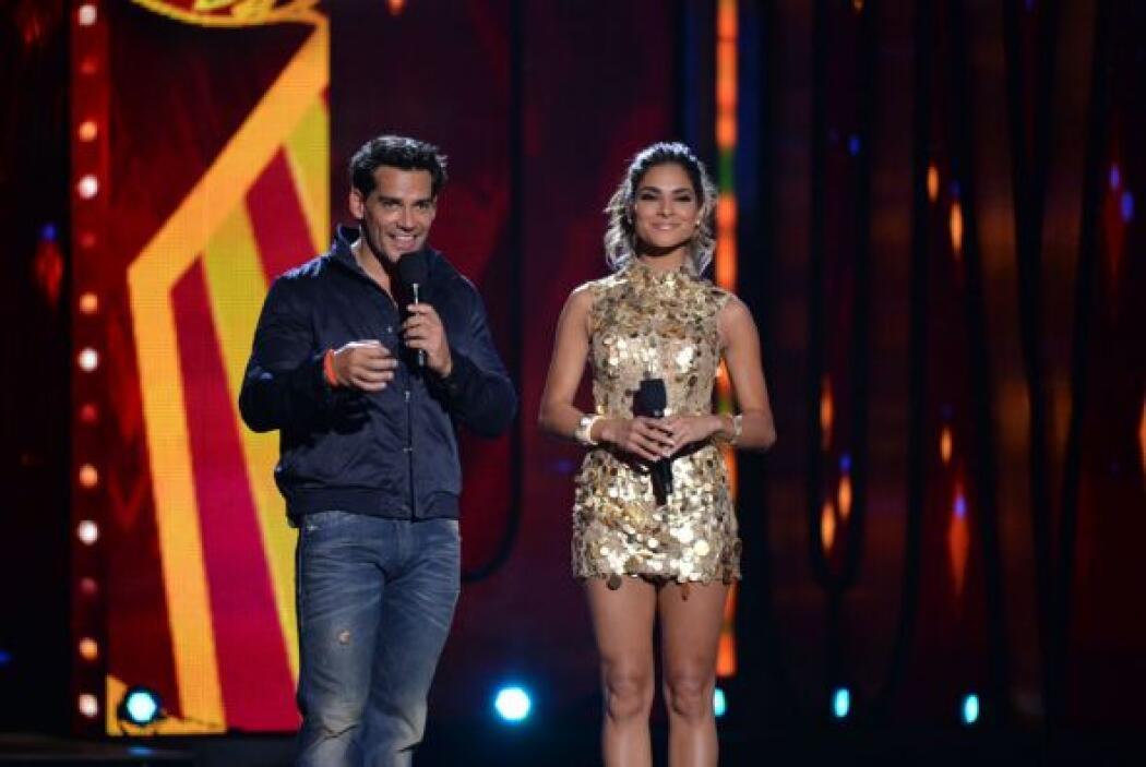 """Después de anunciarse que Alejandra Espinoza será la presentadora de """"La..."""
