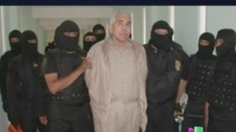 Siguen buscando al capo Rafael Caro Quintero