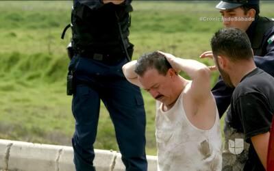 Jaque Al Rey: el ingenioso narcotraficante, conocido por sus fugas, regr...