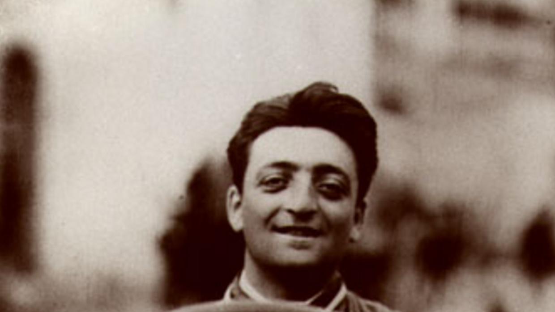 Enzo Ferrari en los años 20