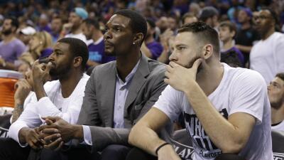 El sindicato de jugadores de la NBA se reunirá con el Heat.