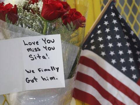 La muerte del líder de Al Qaeda, Osama Bin Laden despertó...