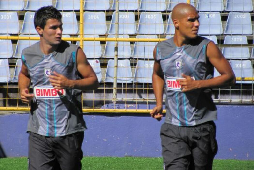 La victoria ante Pérez fue importante pero desde ya están concentrados e...
