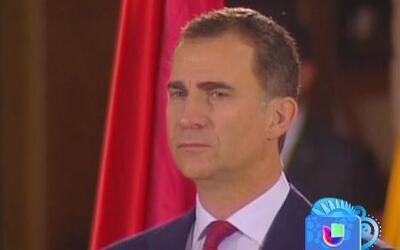 Todo listo para que Felipe VI ascienda al trono de España
