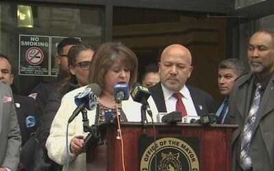 Alcalde de Peterson se defiende tras ser acusado de utilizar de forma fr...