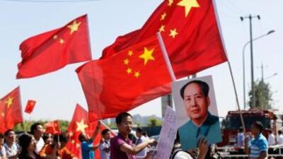 La afectación será negativa para la zona asiática, pero el FMI no está p...