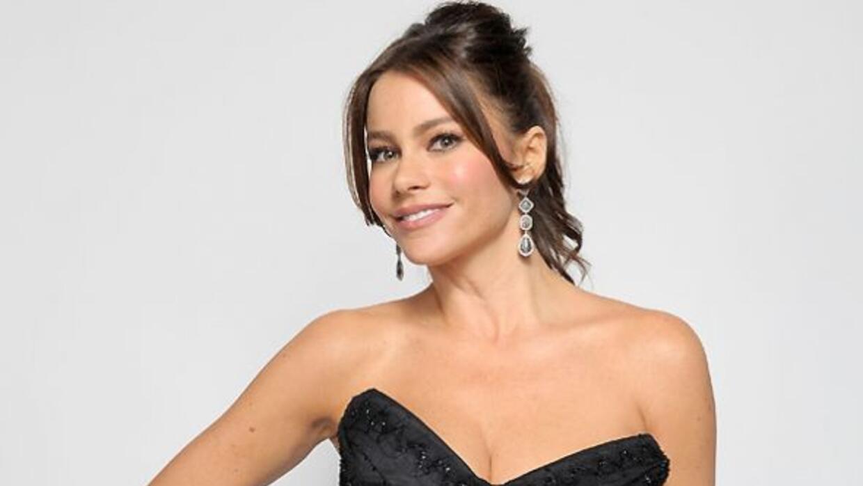 Sofía Vergara se ha convertido en una de las actrices latinas más popula...