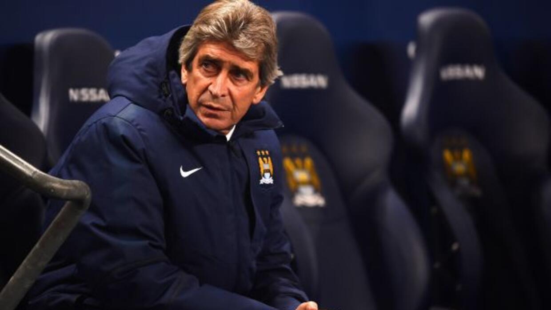 Jorge Sampaoli señala al técnico del Manchester City como su sustituto i...