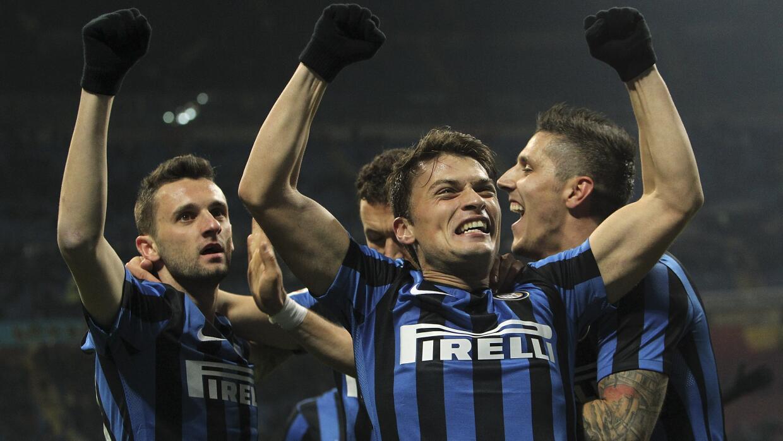 Inter de Milán es el nuevo líder de la Serie A