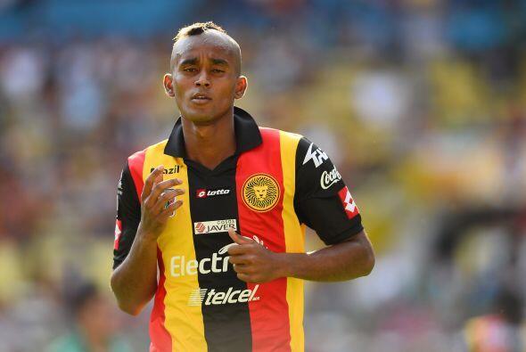 Los Leones Negros tienen la penosa marca de 3 goles anotados en el Apert...