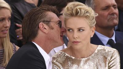 Charlitze Theron y Sean Penn podrían estar a punto de llegar al altar