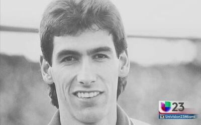 A 20 años del asesinato del jugador Andrés Escobar
