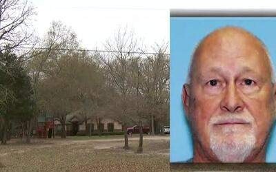 Amplían la búsqueda de un bombero retirado de 70 años que desapareció en...