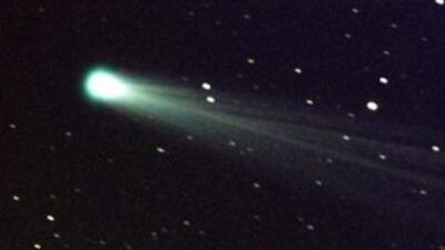El cometa Ison, parecido a una bola de nieve, se esfumó al pasar cerca d...