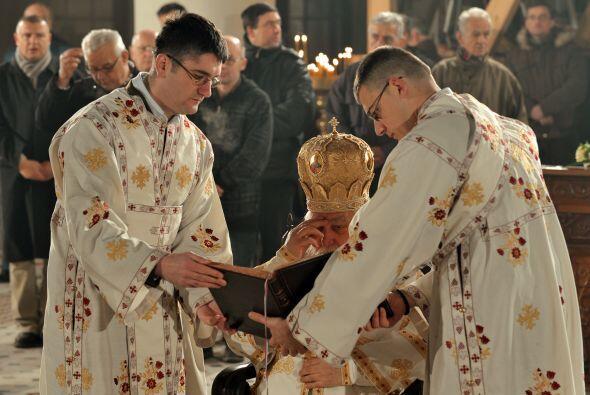 La reforma consistía en el cambio de calendario juliano al actual gregor...