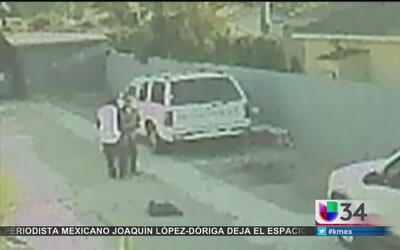 Alertan sobre ola de asaltos a jardineros al sur de Los Ángeles