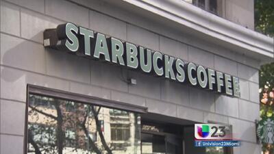 Starbucks lanza en la Florida café con sabor a cerveza