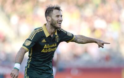 """""""Gata"""" Fernández se va de Portland tras una temporada y..."""