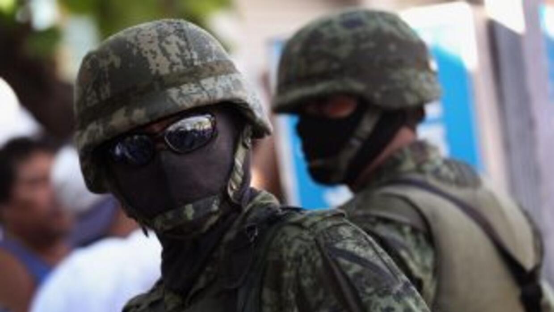 La Fiscalía mexicana lleva a cabo una investigación en la que, supuestam...