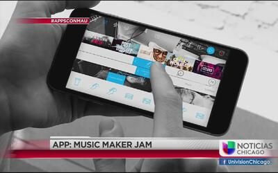 Conviértete en el mejor cantante con esta app
