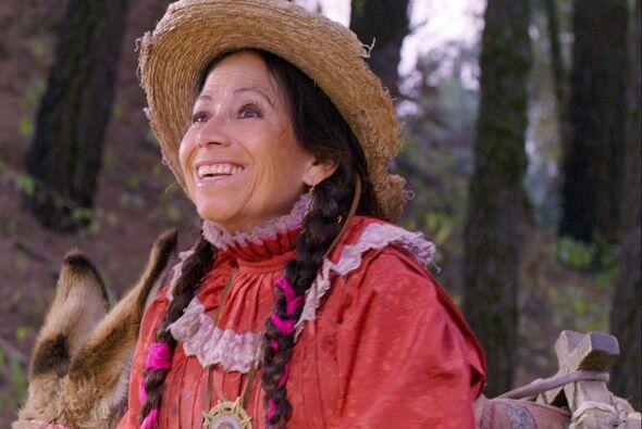 """María Elena Velasco, mejor conocida como """"La India María"""", falleció la m..."""