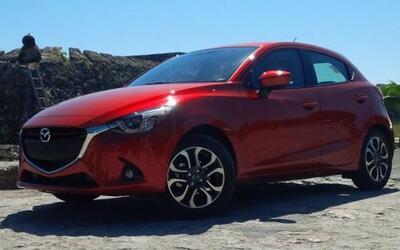 El Mazda2 2016 tiene mucho significado por ser el segundo modelo de la m...