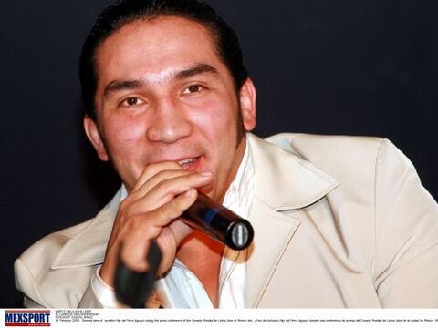 Lamentablemente, 'El Hijo del Perro Aguayo' falleció sobre los en...