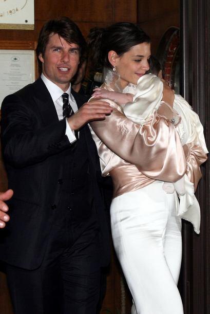 Katie Holmes de novia ¿Con Tom o sin él? d6fa7d06f4ed40b6977d209b5d3ccc9...