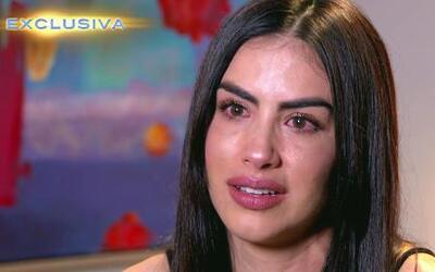 Jessica Cediel estuvo entre la vida y la muerte por un procedimiento en...