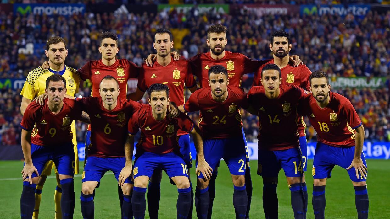 España aterriza en Bruselas en alerta roja