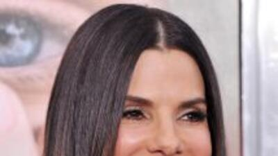 Algunos rumores apuntaban a que la actriz de 47 años había comenzado una...