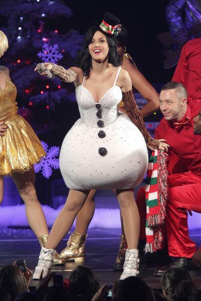 Y sino, el muñeco de nieve también puede funcionar.