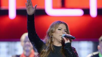 Olga Tañón ofrecerá dos conciertos en Cuba olgatanon.jpg