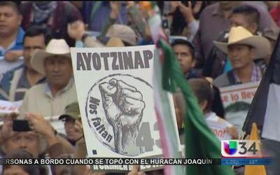 Comisión marca violencia e impunidad en México