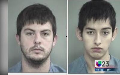Se hacían pasar por padre e hijo para abusar de menores de edad