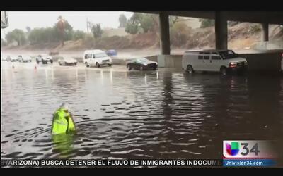"""No bajar la guardia por """"El Niño"""""""