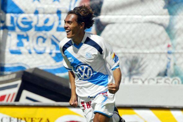 Juan Arango tuvo temporadas de calidad en México y en especial co...
