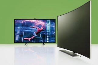Televisores de ultra alta definición (UHD): suena impresionante, con imá...