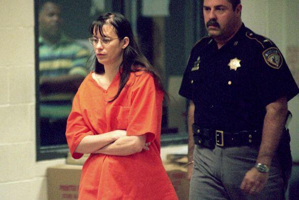Andrea Yates, una de las madres más despiadadas de la historia, s...